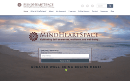 mindheart-space.com